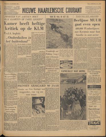 Nieuwe Haarlemsche Courant 1963-12-18
