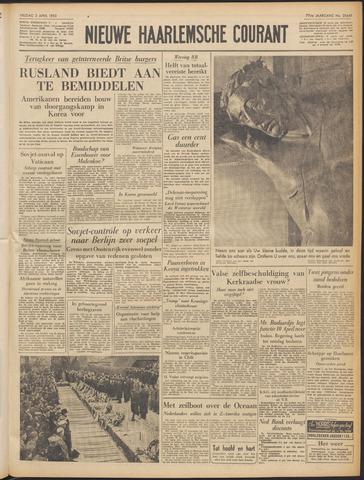 Nieuwe Haarlemsche Courant 1953-04-03