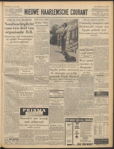 Nieuwe Haarlemsche Courant 1958-07-10