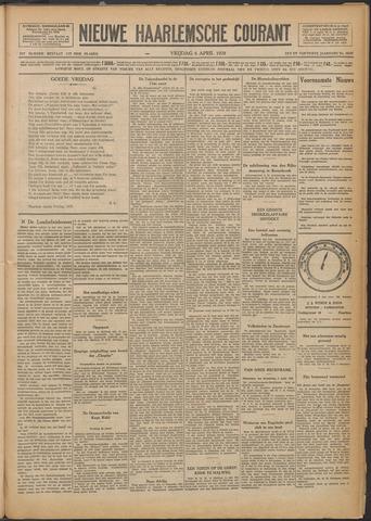 Nieuwe Haarlemsche Courant 1928-04-06