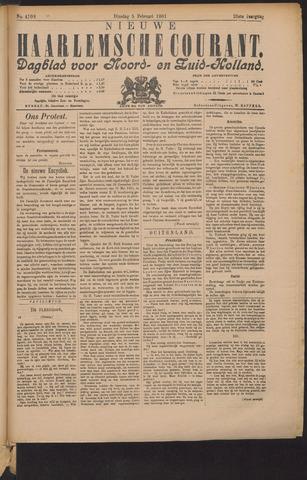 Nieuwe Haarlemsche Courant 1901-02-05