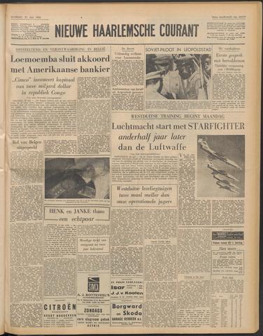 Nieuwe Haarlemsche Courant 1960-07-23