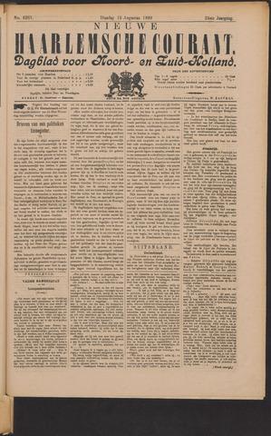 Nieuwe Haarlemsche Courant 1899-08-15