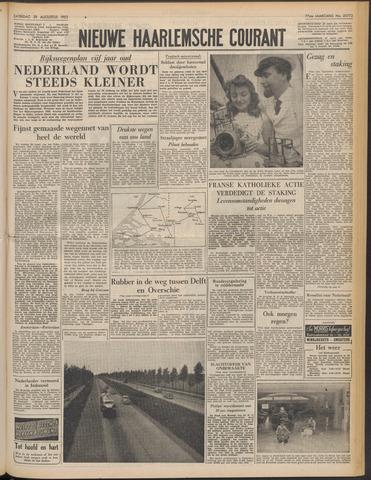 Nieuwe Haarlemsche Courant 1953-08-29