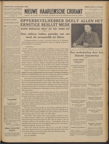 Nieuwe Haarlemsche Courant 1940-05-15