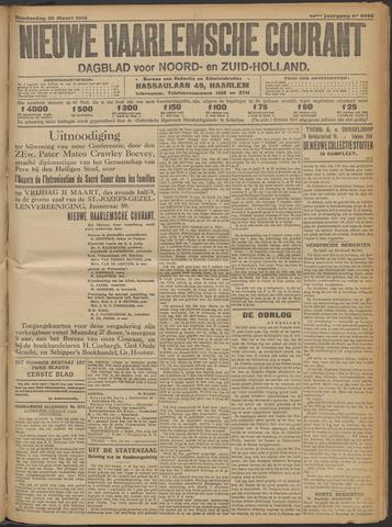 Nieuwe Haarlemsche Courant 1916-03-23