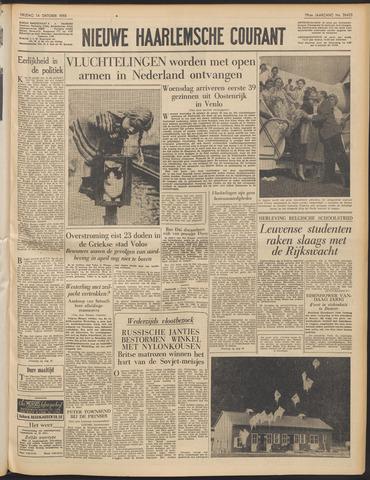 Nieuwe Haarlemsche Courant 1955-10-14
