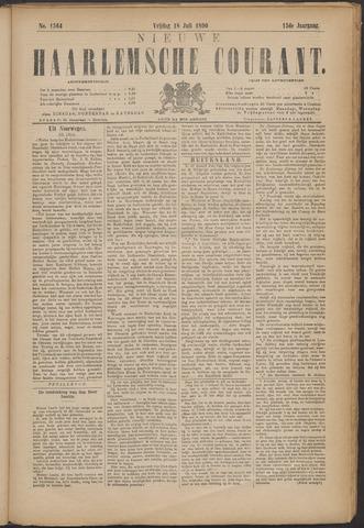 Nieuwe Haarlemsche Courant 1890-07-18