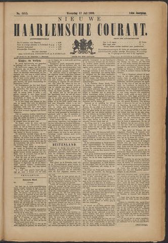 Nieuwe Haarlemsche Courant 1889-07-17