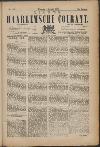 Nieuwe Haarlemsche Courant 1888-12-19