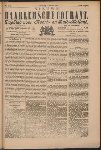 Nieuwe Haarlemsche Courant 1901-01-10