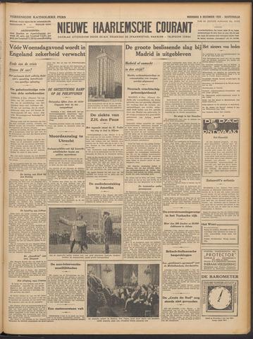 Nieuwe Haarlemsche Courant 1936-12-09