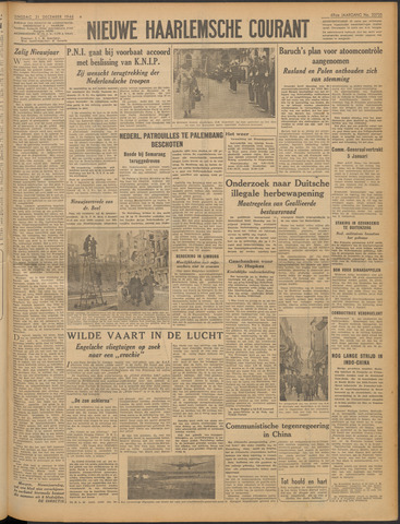 Nieuwe Haarlemsche Courant 1946-12-31