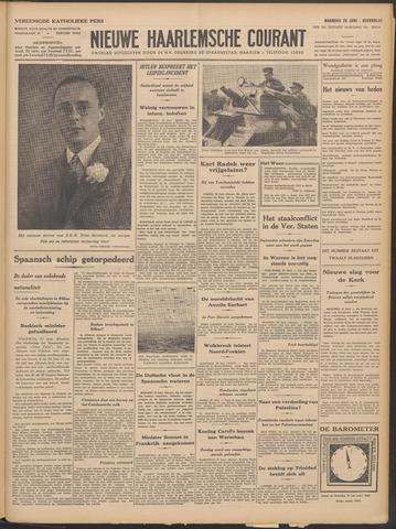 Nieuwe Haarlemsche Courant 1937-06-28