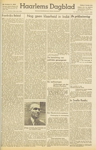 Haarlem's Dagblad 1945-10-05