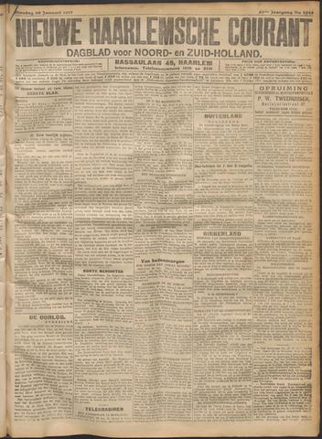 Nieuwe Haarlemsche Courant 1917-01-30