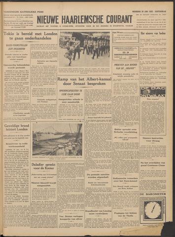 Nieuwe Haarlemsche Courant 1939-06-28