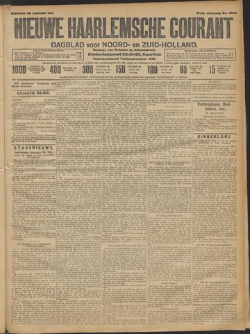 Nieuwe Haarlemsche Courant 1913-01-28