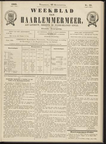 Weekblad van Haarlemmermeer 1869-08-13