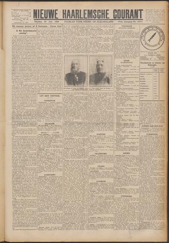 Nieuwe Haarlemsche Courant 1924-06-24