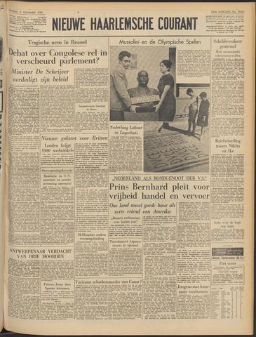 Nieuwe Haarlemsche Courant 1959-11-03
