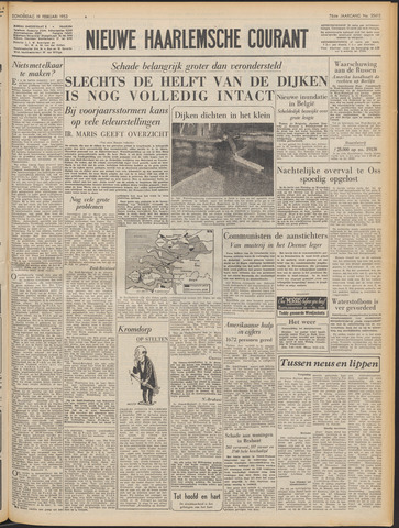 Nieuwe Haarlemsche Courant 1953-02-19