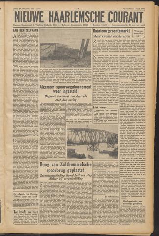 Nieuwe Haarlemsche Courant 1946-07-12