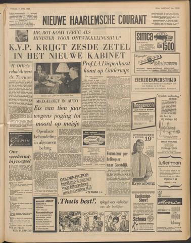 Nieuwe Haarlemsche Courant 1965-04-09