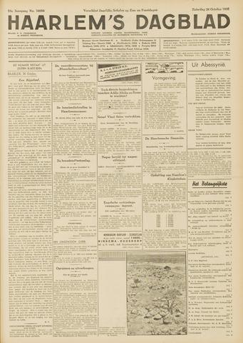 Haarlem's Dagblad 1935-10-26