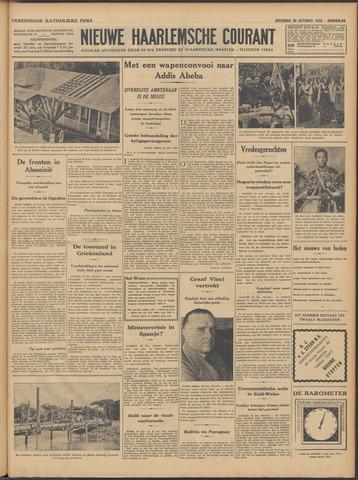 Nieuwe Haarlemsche Courant 1935-10-26