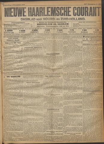 Nieuwe Haarlemsche Courant 1915-12-08