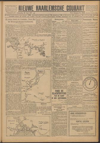 Nieuwe Haarlemsche Courant 1927-06-22
