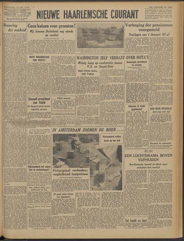 Nieuwe Haarlemsche Courant 1948-05-12