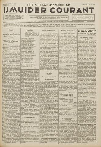 IJmuider Courant 1938-03-05