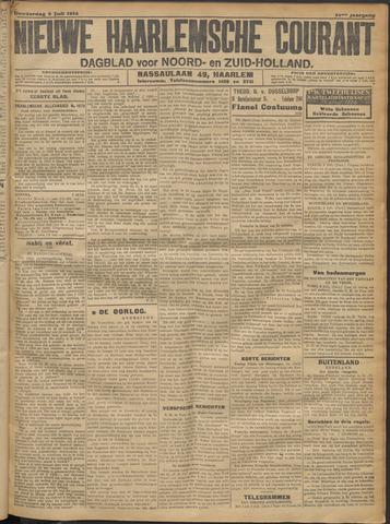 Nieuwe Haarlemsche Courant 1916-07-06