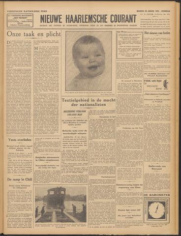 Nieuwe Haarlemsche Courant 1939-01-30