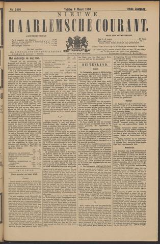 Nieuwe Haarlemsche Courant 1896-03-06