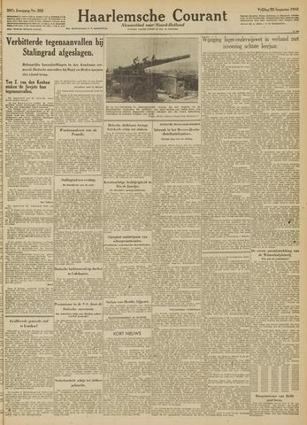 Haarlemsche Courant 1942-08-28