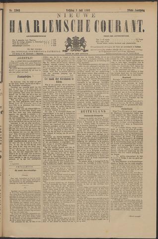 Nieuwe Haarlemsche Courant 1895-07-05