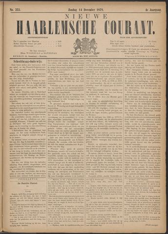 Nieuwe Haarlemsche Courant 1879-12-14