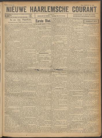 Nieuwe Haarlemsche Courant 1921-05-20