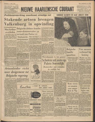 Nieuwe Haarlemsche Courant 1964-04-06