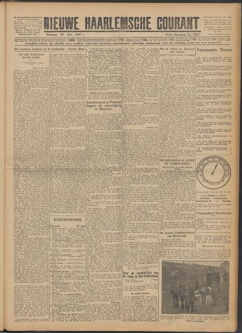 Nieuwe Haarlemsche Courant 1927-07-26