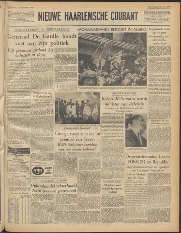 Nieuwe Haarlemsche Courant 1960-12-14