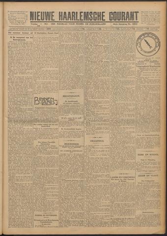Nieuwe Haarlemsche Courant 1925-05-01