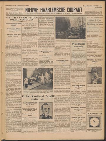 Nieuwe Haarlemsche Courant 1936-03-02