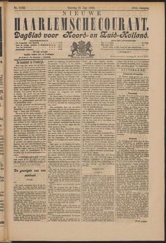Nieuwe Haarlemsche Courant 1902-06-21