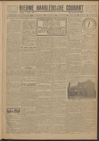 Nieuwe Haarlemsche Courant 1925-03-06