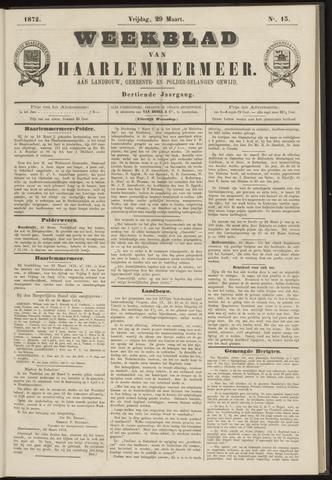 Weekblad van Haarlemmermeer 1872-03-29