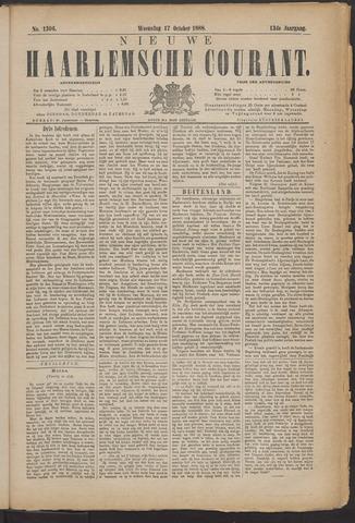 Nieuwe Haarlemsche Courant 1888-10-17